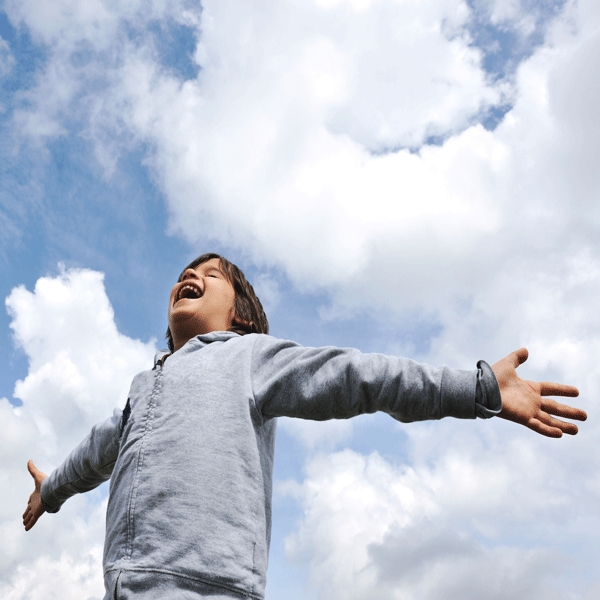 Mindfulness for parents, young people and teenagers