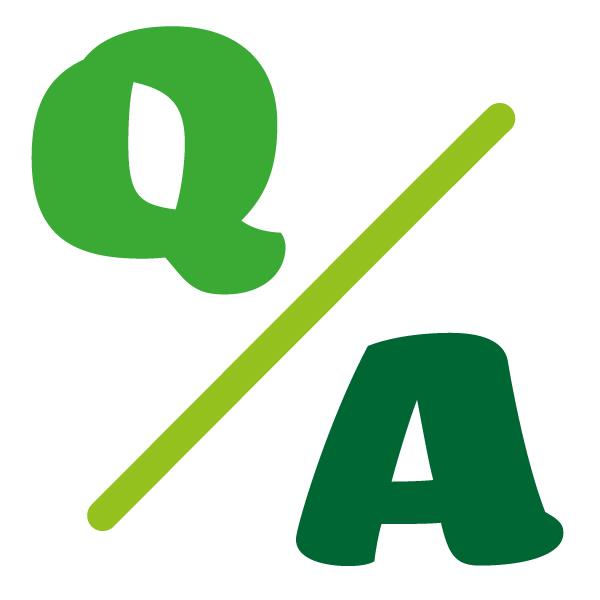 Q&A for parents