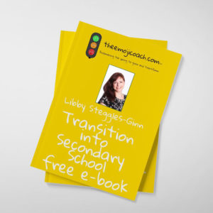 Ebook Transition to secondary school